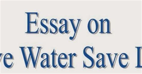 Environmental Problems: Essay Writing Ideas