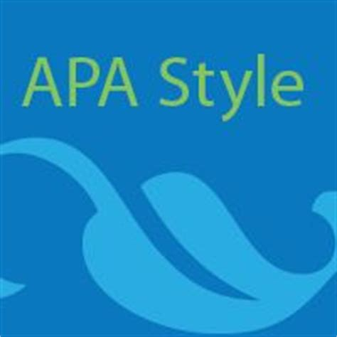 APA Citation Style Guidelines T - Cengage